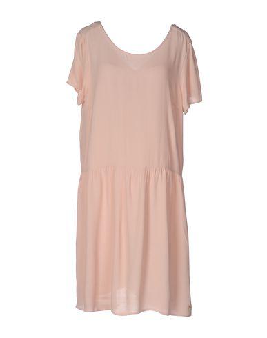 Короткое платье DES PETITS HAUTS 34689707BQ