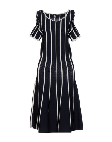 Платье до колена MARINA YACHTING 34689724MD