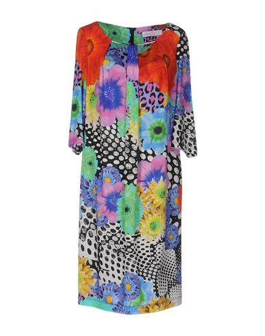 Платье до колена SEVERI DARLING 34689753VD