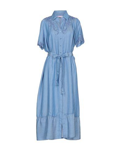 Длинное платье SEVERI DARLING 34689767HQ
