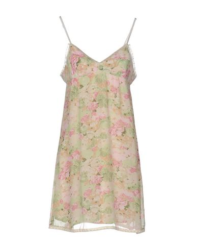 Короткое платье FRACOMINA 34689976KO