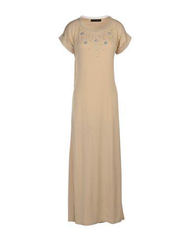Длинное платье CAFENOIR 34690134EW