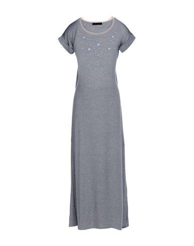 Длинное платье CAFENOIR 34690134JP