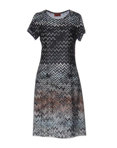 Платье до колена MISSONI 34690157JH
