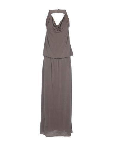Длинное платье CAFENOIR 34690168VW