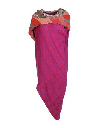 Платье до колена JUNYA WATANABE COMME DES GARCONS 34690177QO