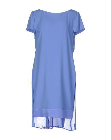 Короткое платье BLUMARINE 34690186PO