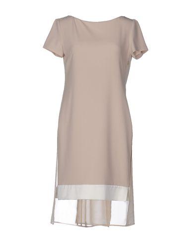 Короткое платье BLUMARINE 34690186QM