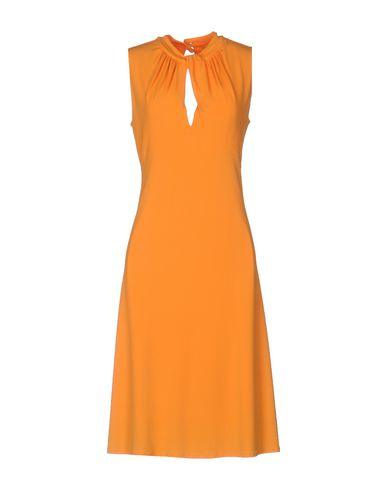 Платье до колена COMPAGNIA ITALIANA 34690248FL