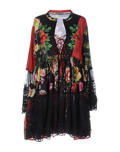 Короткое платье ANTICA SARTORIA BY GIACOMO CINQUE 34690274VO