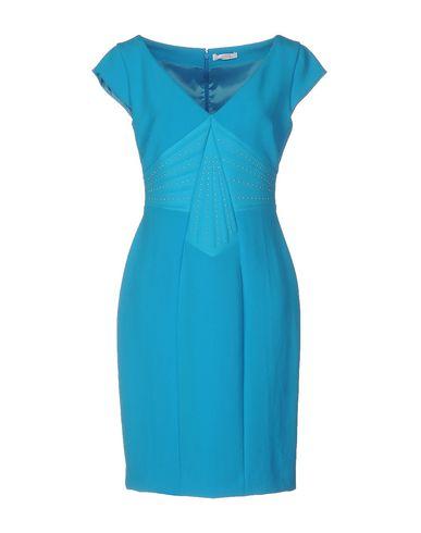 Короткое платье VERSACE COLLECTION 34690303TM
