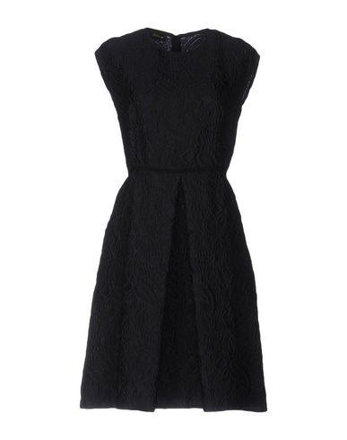 Платье до колена LES COPAINS 34690436HJ