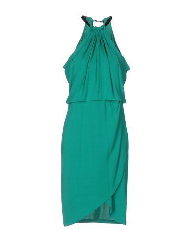 Платье до колена KARL LAGERFELD 34690451LB