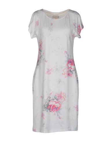 Платье до колена ROBERTA SCARPA 34690479PF