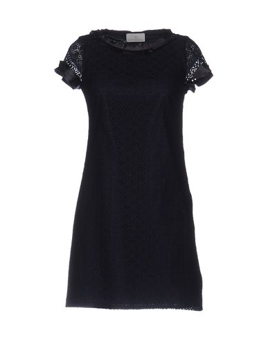 Короткое платье ROBERTA SCARPA 34690525NK