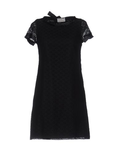 Короткое платье ROBERTA SCARPA 34690525PK