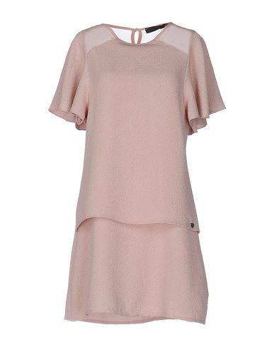 Короткое платье CAFENOIR 34690642PB