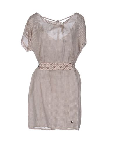 Короткое платье CAFENOIR 34690680PR