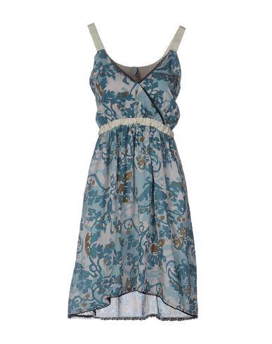 Платье до колена CAFENOIR 34690708AJ