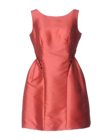 Короткое платье ANTONIO D'ERRICO 34690780CB