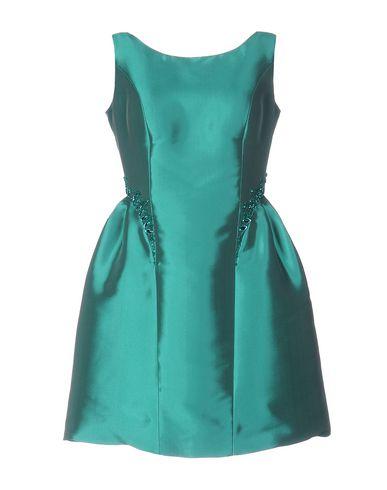 Короткое платье ANTONIO D'ERRICO 34690780VA