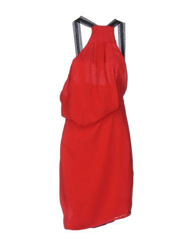 Короткое платье C'N'C' COSTUME NATIONAL 34691063DV