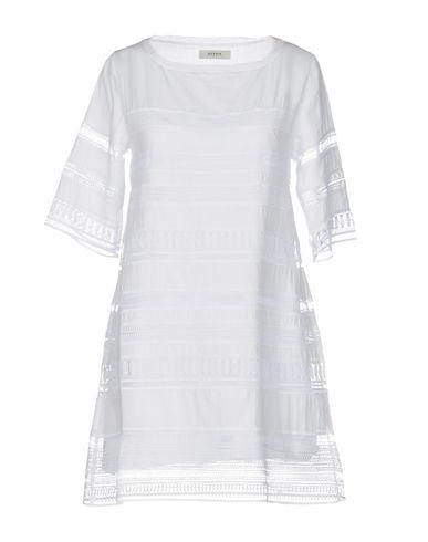 Короткое платье ALPHA STUDIO 34691075SU