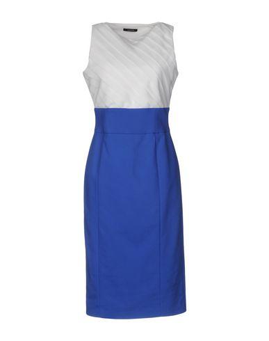 Платье до колена CARACTERE 34691175VX