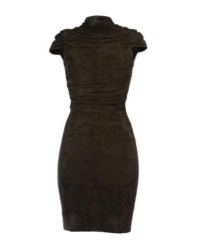 Короткое платье JITROIS 34691207FU