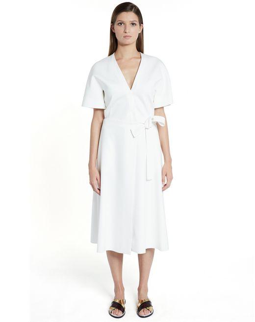 lanvin albène dress women