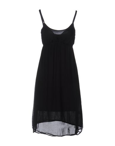 Короткое платье DEHA 34691306UO