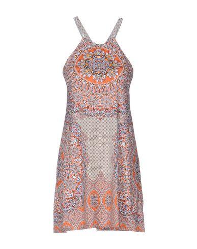 Короткое платье RAFFAELA D'ANGELO 34691446WT