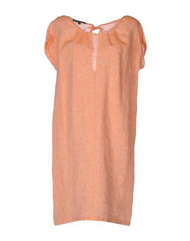 Короткое платье WALTER VOULAZ 34691462MD