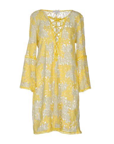 Короткое платье RAFFAELA D'ANGELO 34691494QJ