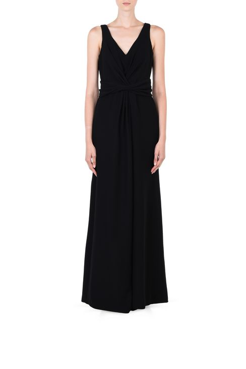 LONG EVENING DRESS: Long dresses Women by Armani - 2