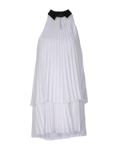 Короткое платье KARL LAGERFELD 34691524FO