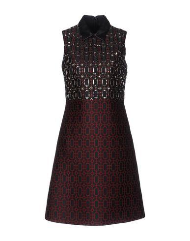 Короткое платье GUCCI 34691556SA