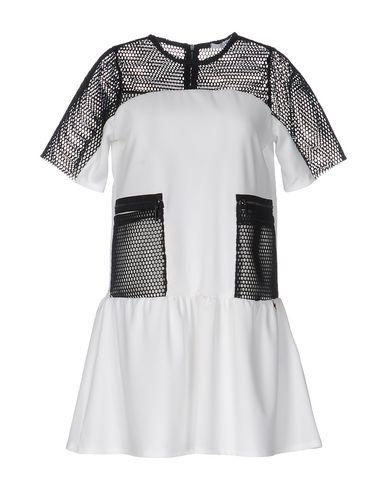 Короткое платье RELISH 34691724LA
