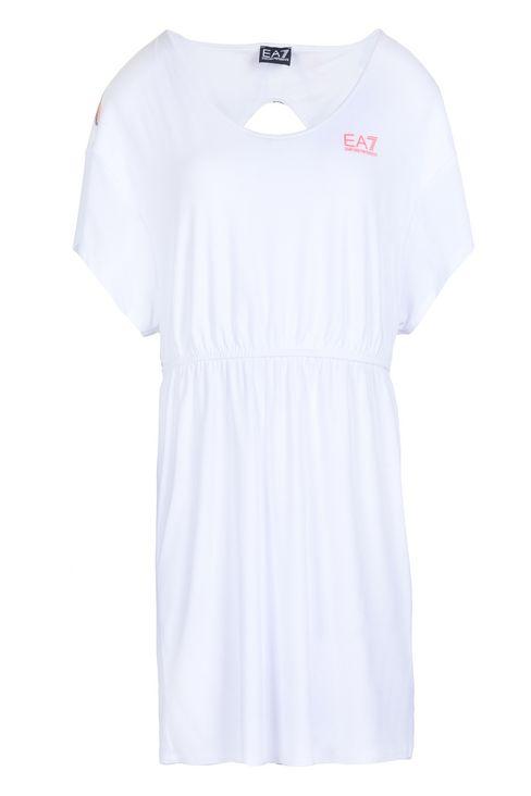 ABITO IN JERSEY STRETCH : Vestiti jersey Donna by Armani - 1