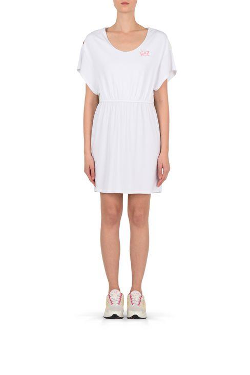 ABITO IN JERSEY STRETCH : Vestiti jersey Donna by Armani - 2