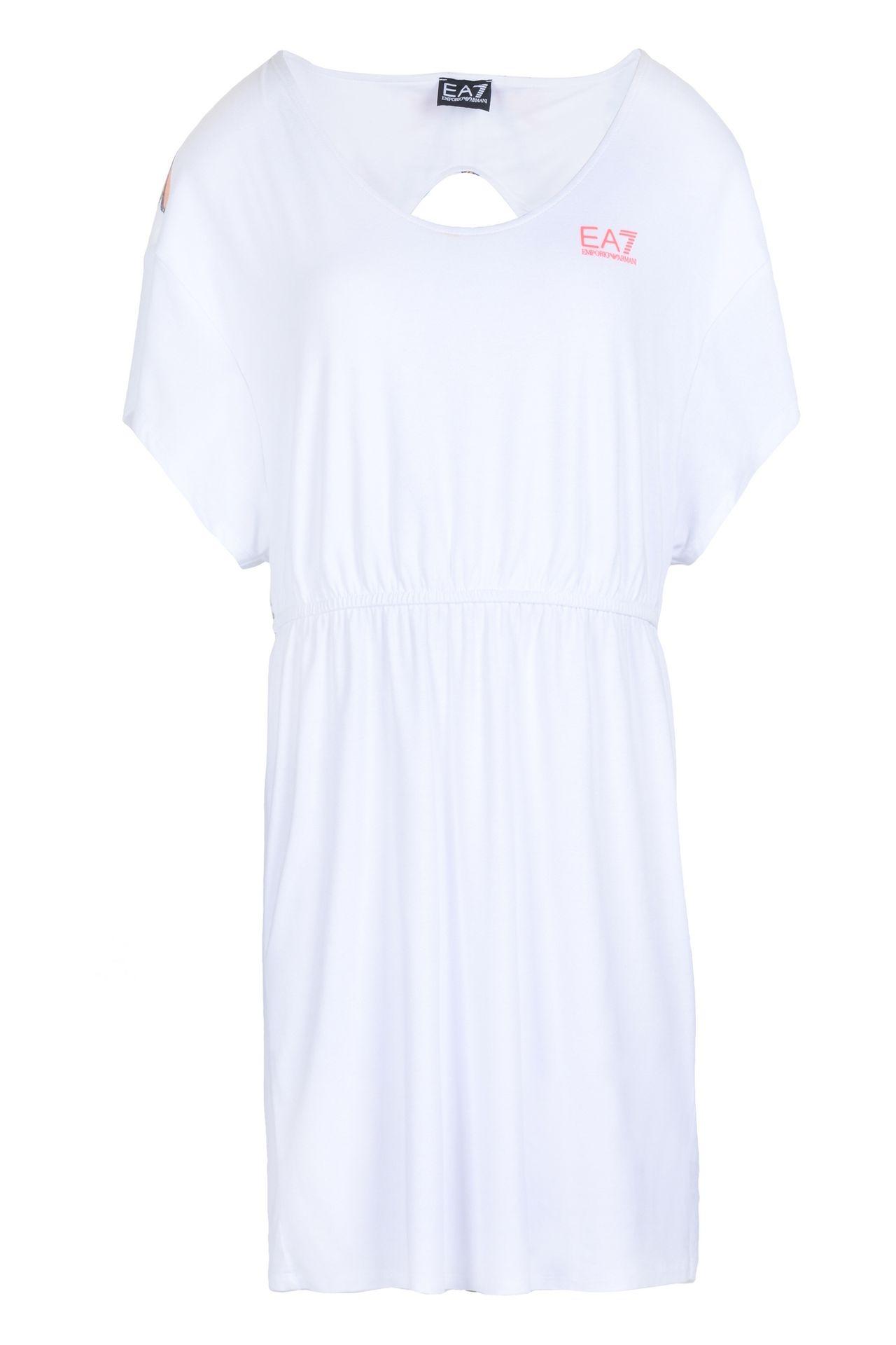ABITO IN JERSEY STRETCH : Vestiti jersey Donna by Armani - 0