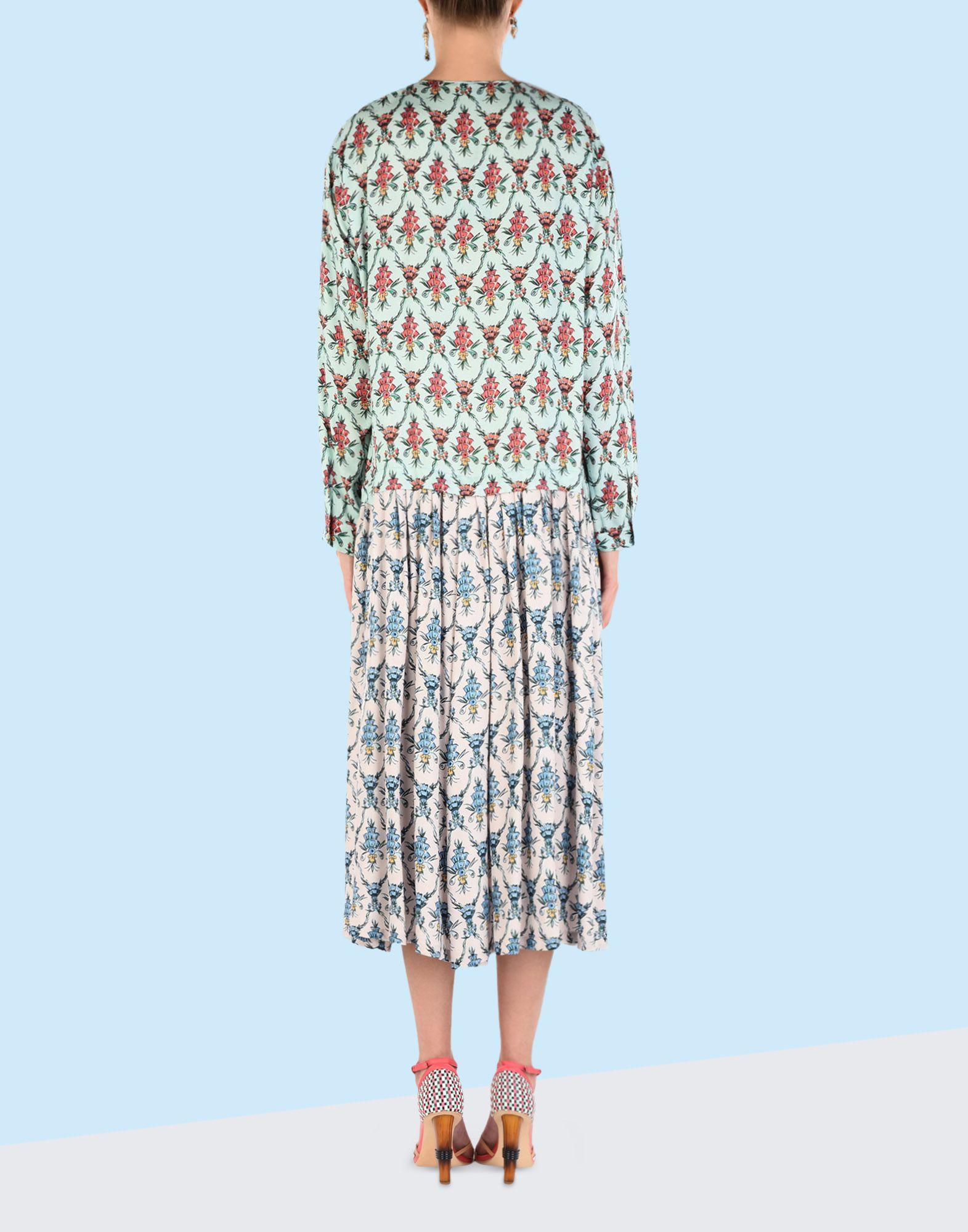 Kleid - JIL SANDER NAVY Online Store