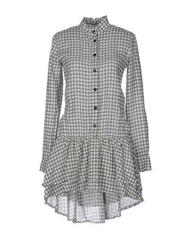 Короткое платье BAD SPIRIT 34691887HI