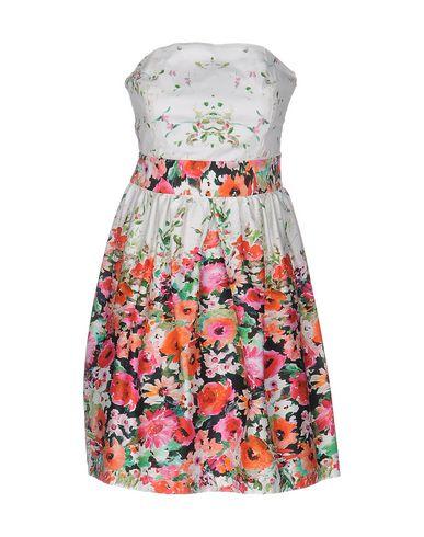 Короткое платье IMPERIAL 34692083HU