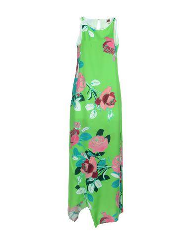 Длинное платье I'M ISOLA MARRAS 34692229KP