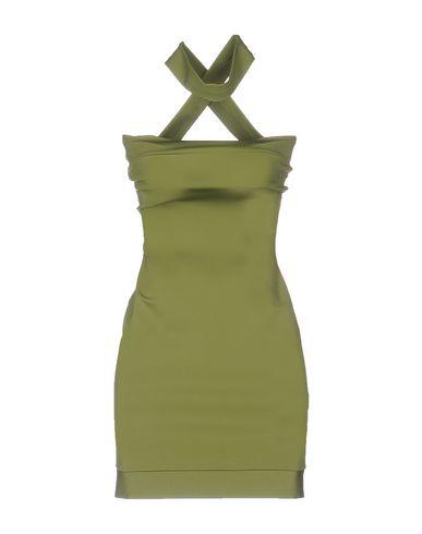 Короткое платье DSQUARED2 34692259WE