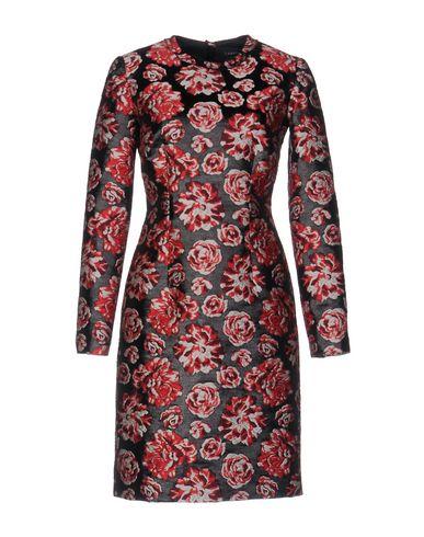 Короткое платье LANVIN 34692317NO