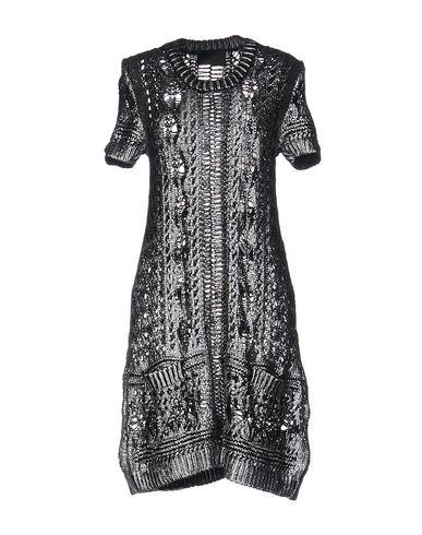 Короткое платье PHILIPP PLEIN COUTURE 34692323PR