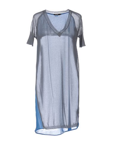 Короткое платье C'N'C' COSTUME NATIONAL 34692380UF