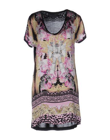 Короткое платье PHILIPP PLEIN COUTURE 34692389IU
